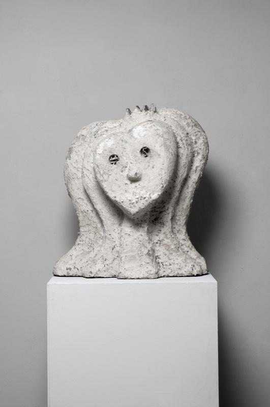 Joel Fisher, sans titre, 2011-2012, courtesy Farideh Cadot & the artist