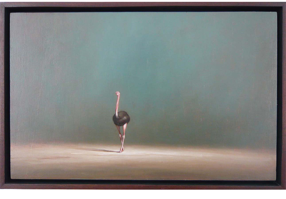 Miguel Branco, Sans titre, 1993, courtesy of the artist and of the gallery Farideh Cadot