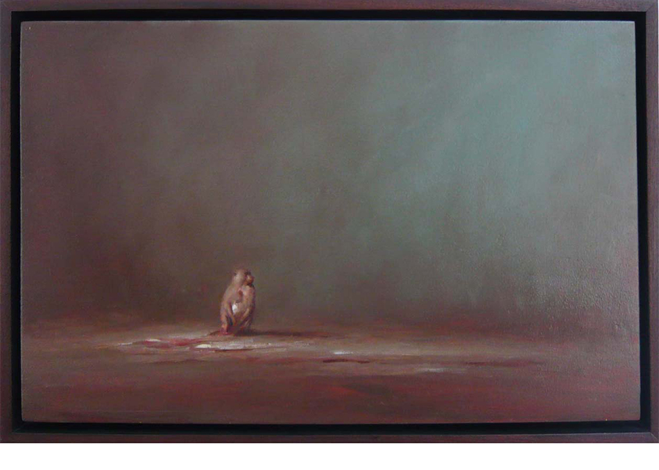 Miguel Branco, Sans titre, 1995, courtesy of the artist and of the gallery Farideh Cadot