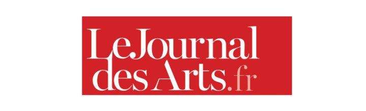 LE JOURNAL DES ARTS – 3.07.2015
