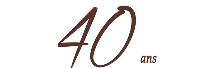 Exposition des 40 ans