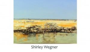 Shirley Wegner