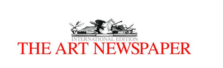 THE ART NEWSPAPER – 10.03.2015